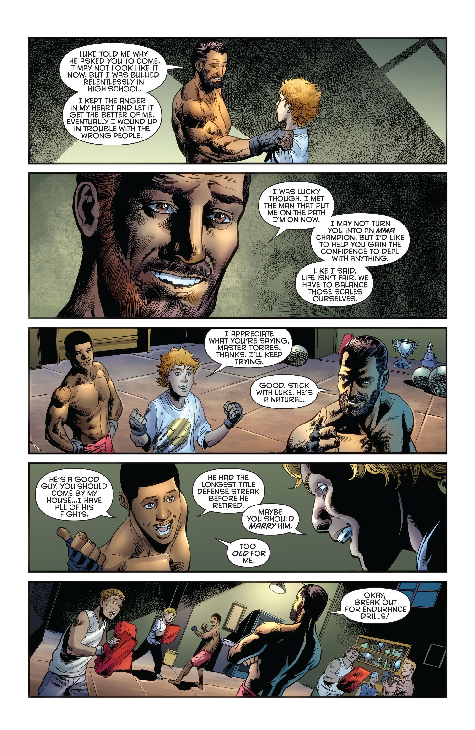 DC Comics: Zero Year chap tpb pic 118