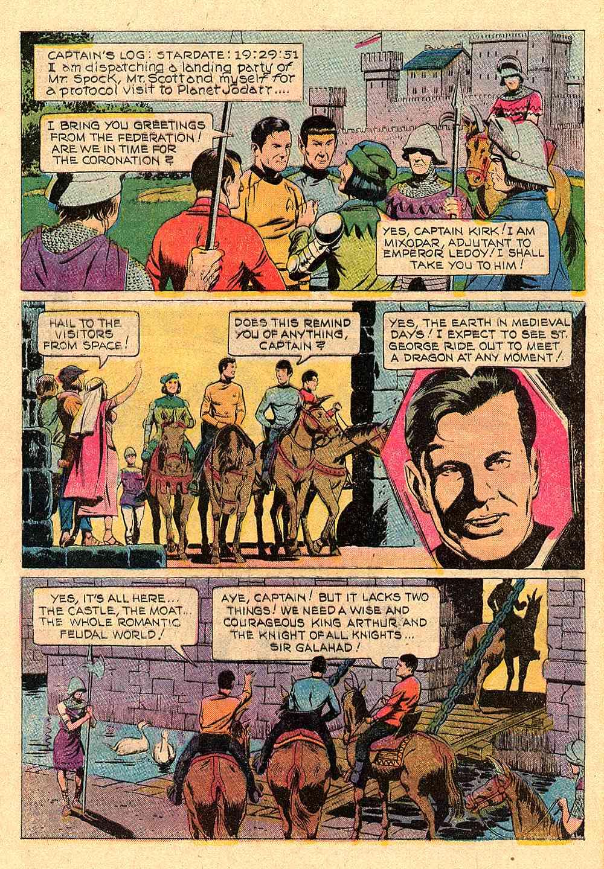 Star Trek (1967) #57 #57 - English 3