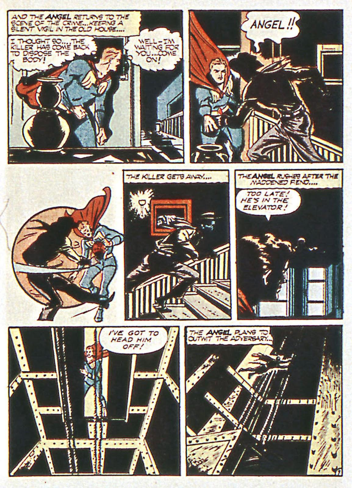 Sub-Mariner Comics Issue #16 #16 - English 33