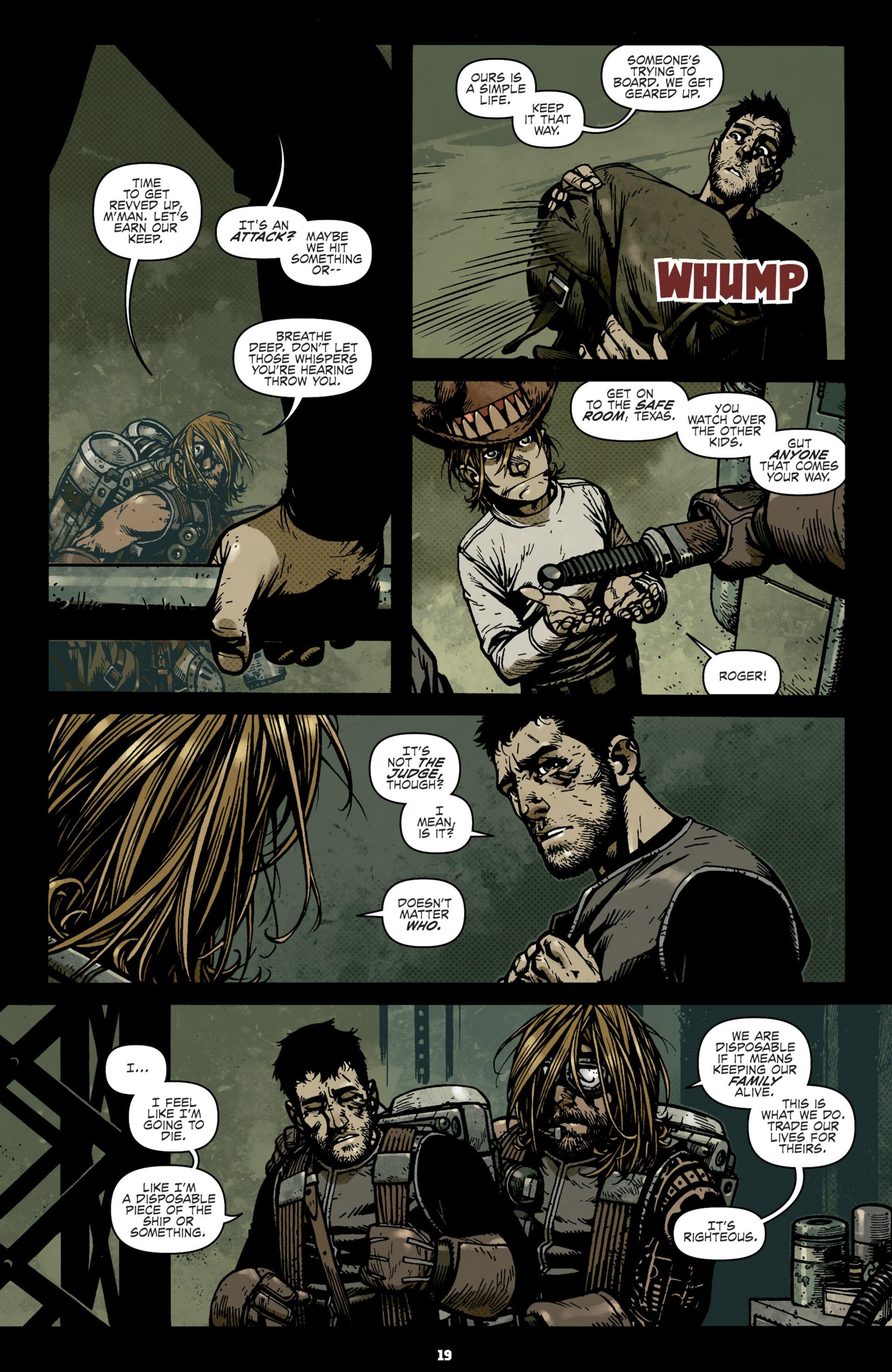 Wild Blue Yonder 3 Page 19