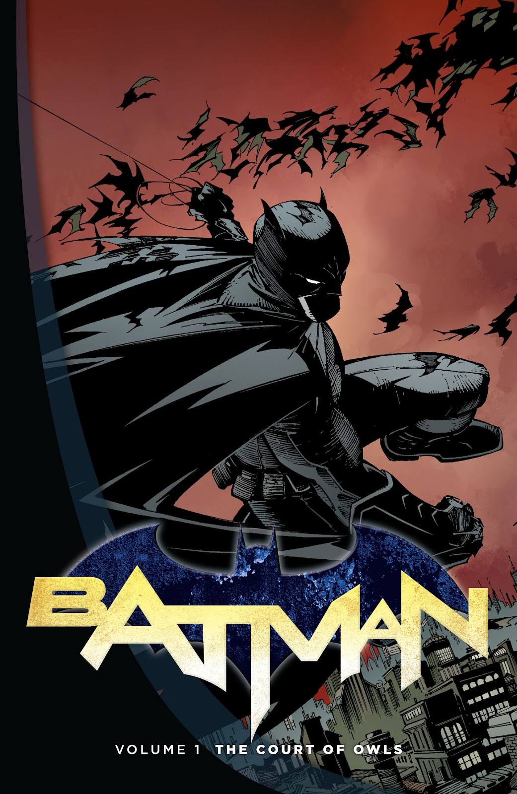 Batman (2011) _TPB 1 #1 - English 2