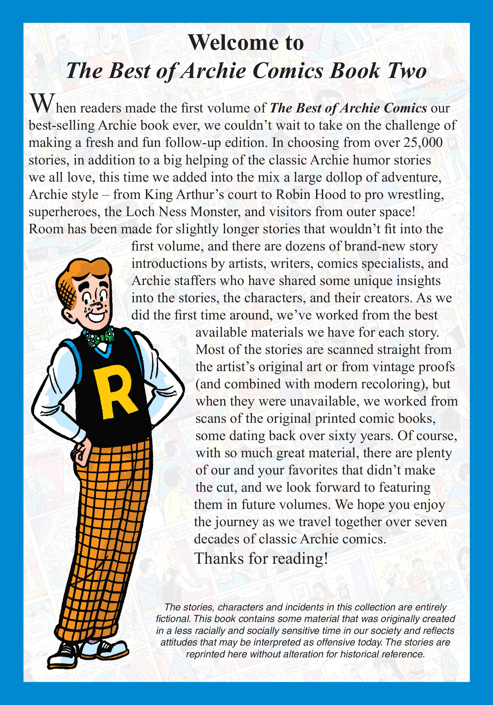 Read online The Best of Archie Comics comic -  Issue # TPB 2 (Part 1) - 6