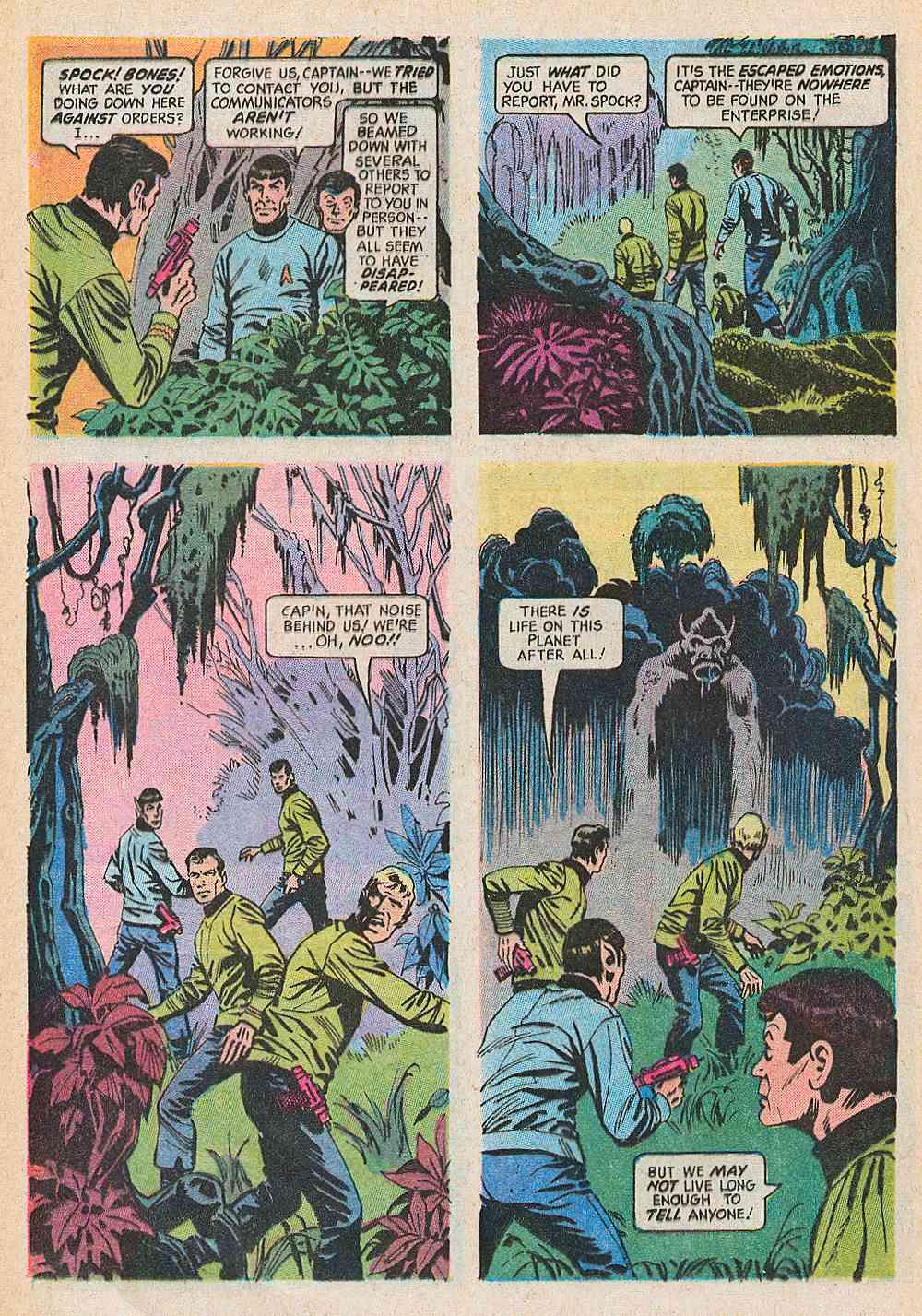 Star Trek (1967) Issue #11 #11 - English 13