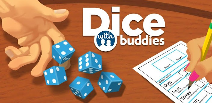 Dice With Buddies Apk v2.8.1