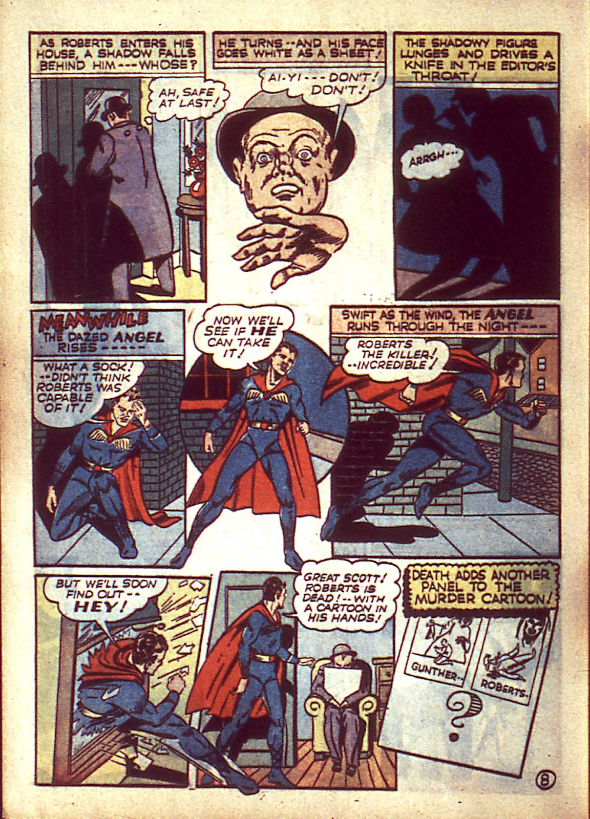 Sub-Mariner Comics Issue #3 #3 - English 55
