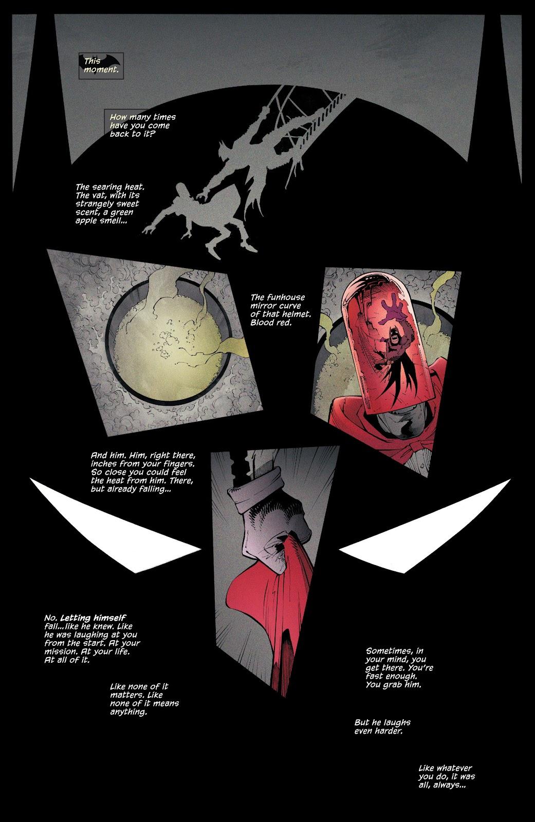 Batman (2011) Issue #40 #59 - English 5