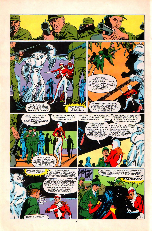 Alpha Flight (1983) 71 Page 9