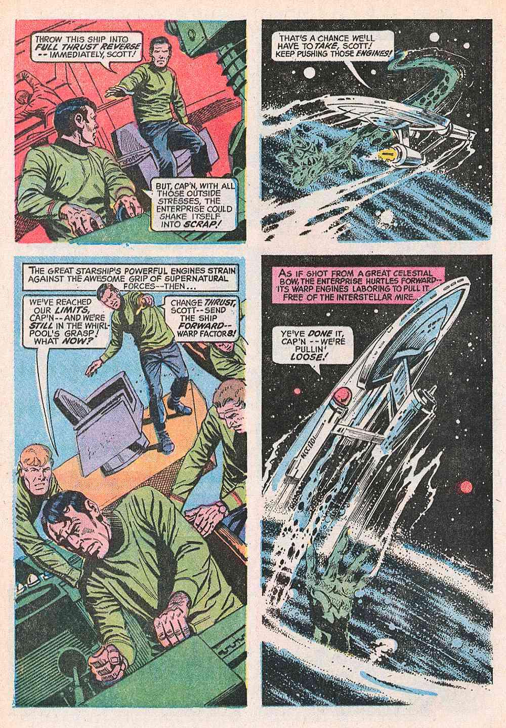 Star Trek (1967) Issue #14 #14 - English 16