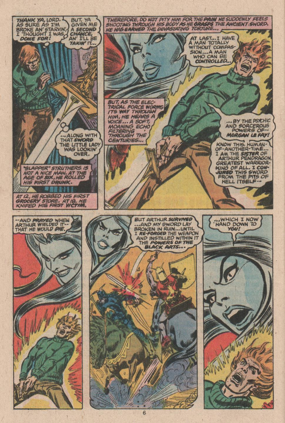 Spider-Woman (1978) #2 #49 - English 5