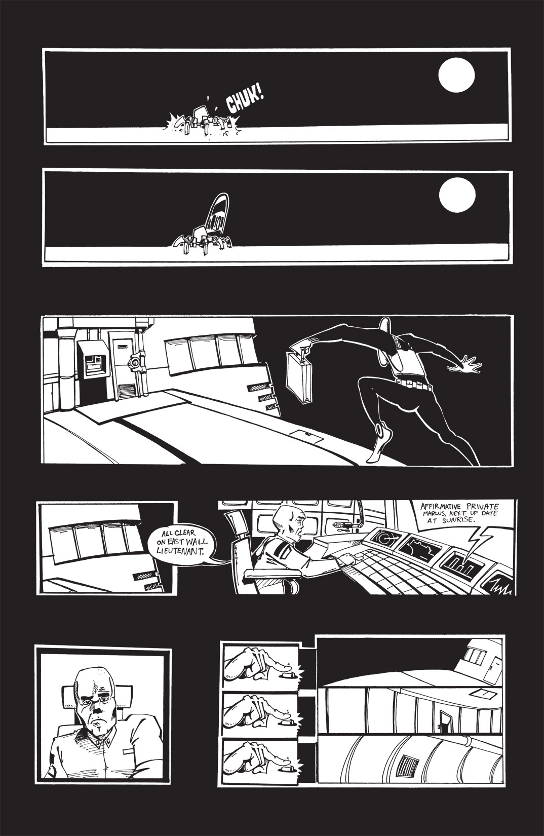 Read online Scud: The Disposable Assassin: The Whole Shebang comic -  Issue # TPB (Part 1) - 48