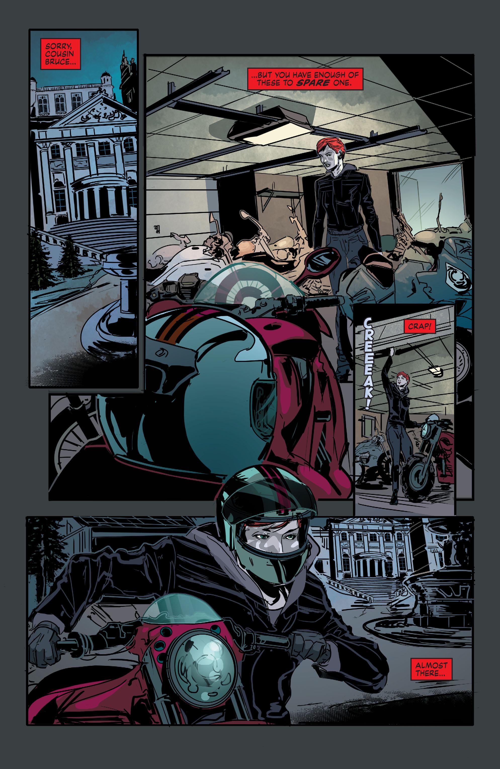 DC Comics: Zero Year chap tpb pic 156