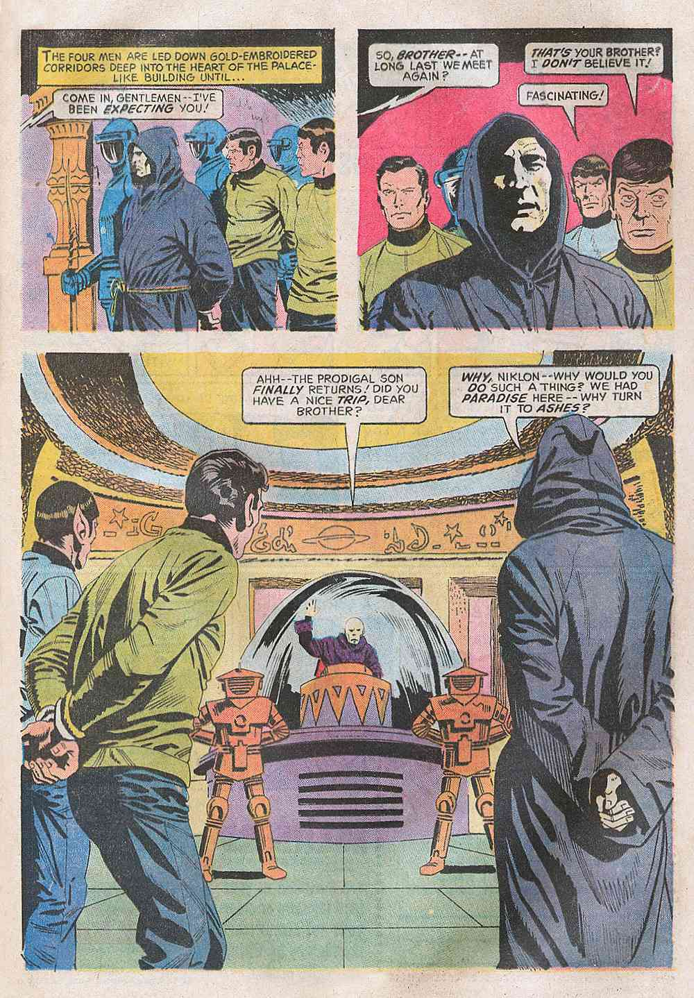 Star Trek (1967) Issue #13 #13 - English 20