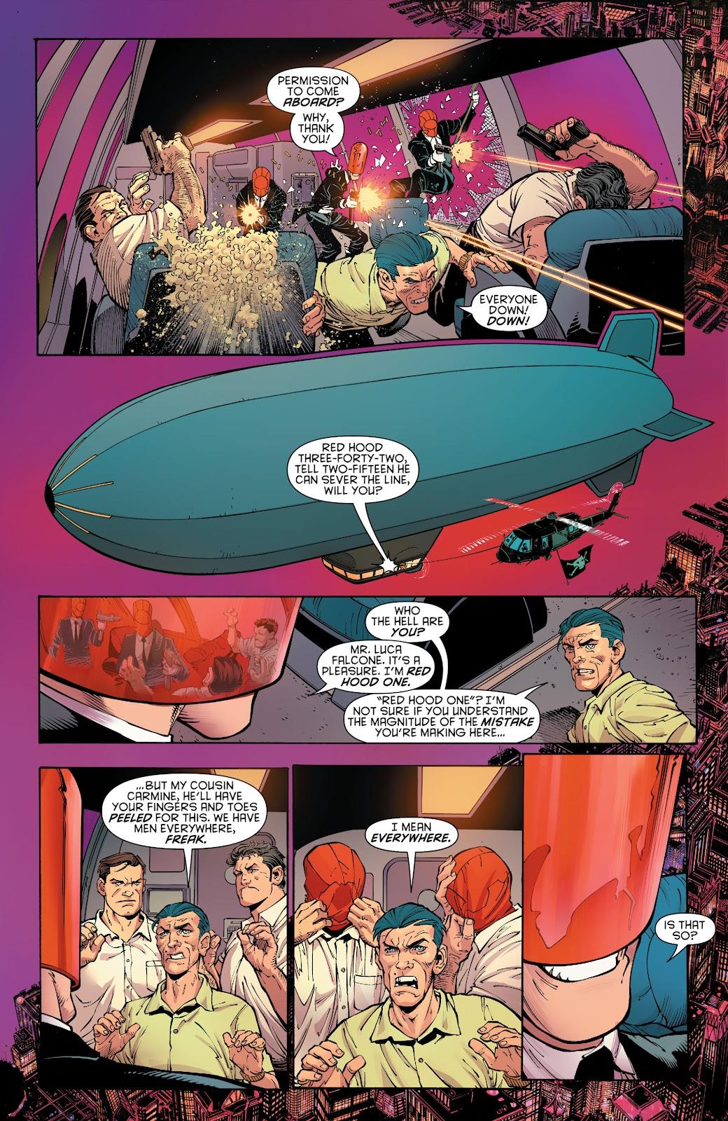 Batman (2011) _TPB 4 #4 - English 32