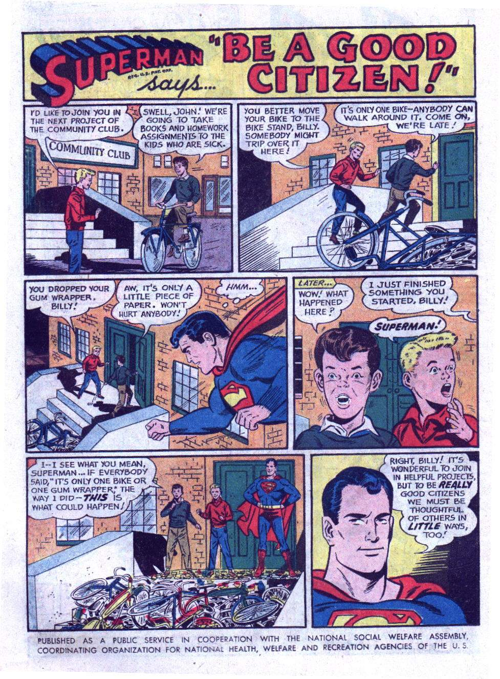 Read online Sea Devils comic -  Issue #6 - 13