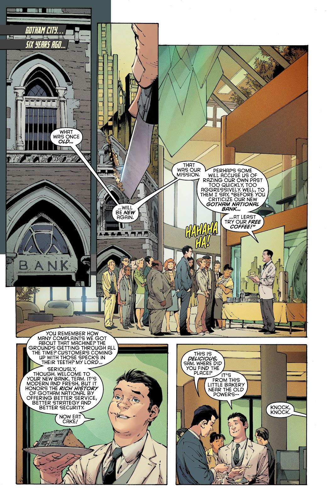 Batman (2011) Issue #0 #15 - English 2