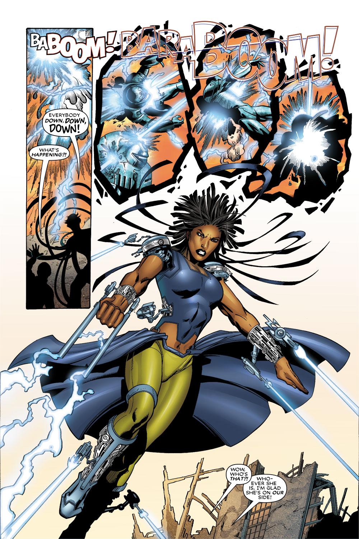 Excalibur (2004) Issue #4 #4 - English 20