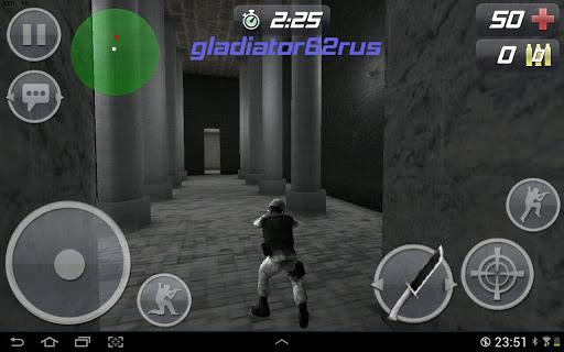 скачать игру cs gun на андроид 2.3.5