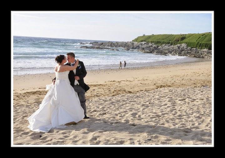 Wedding photos Cornwall