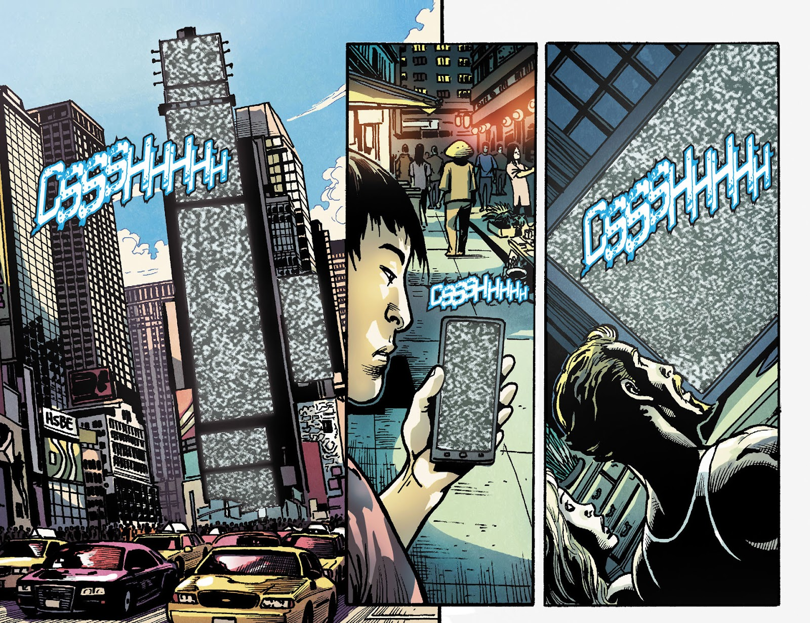 Injustice: Gods Among Us [I] Issue #28 #29 - English 9