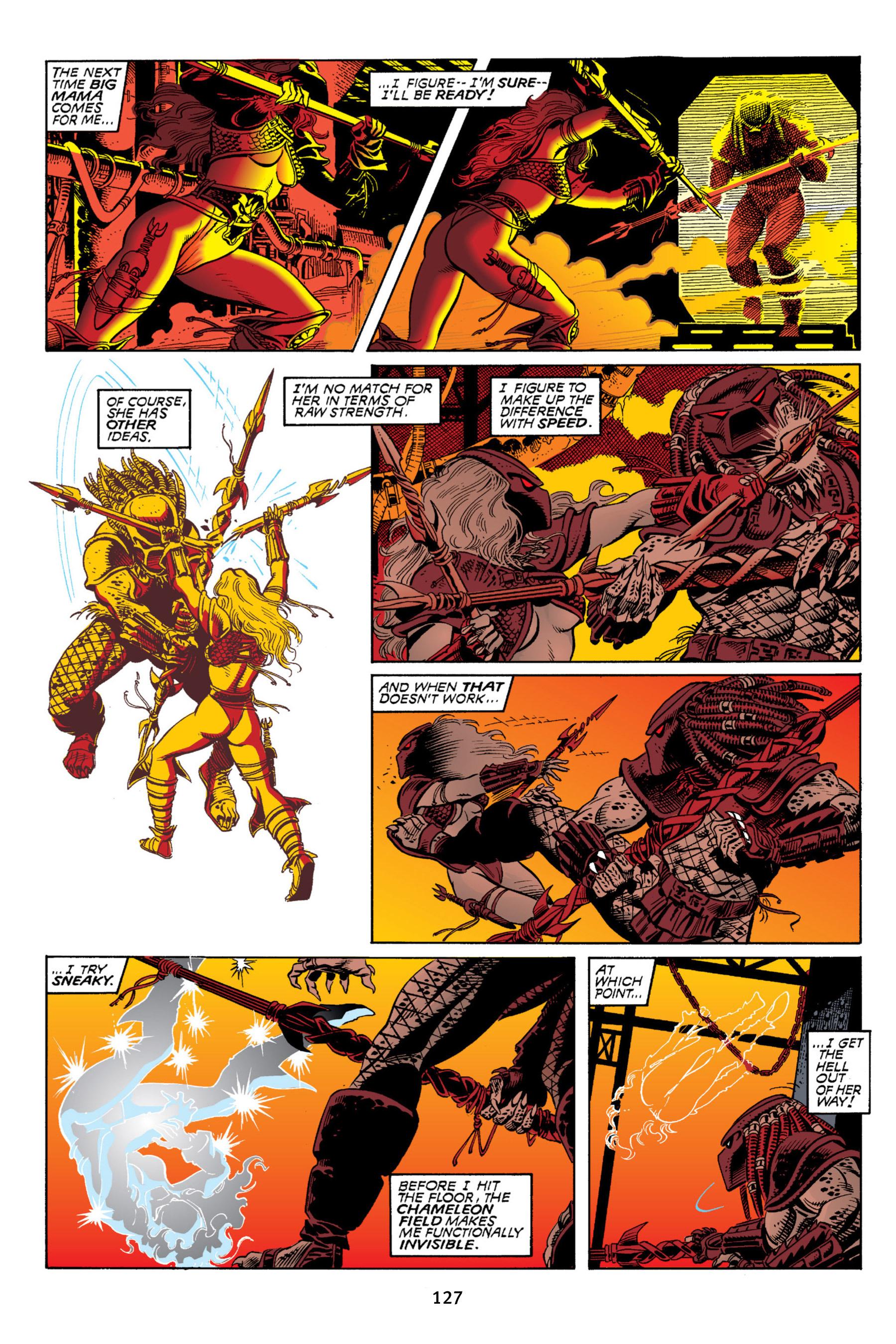 Aliens vs. Predator Omnibus _TPB_2_Part_2 Page 14