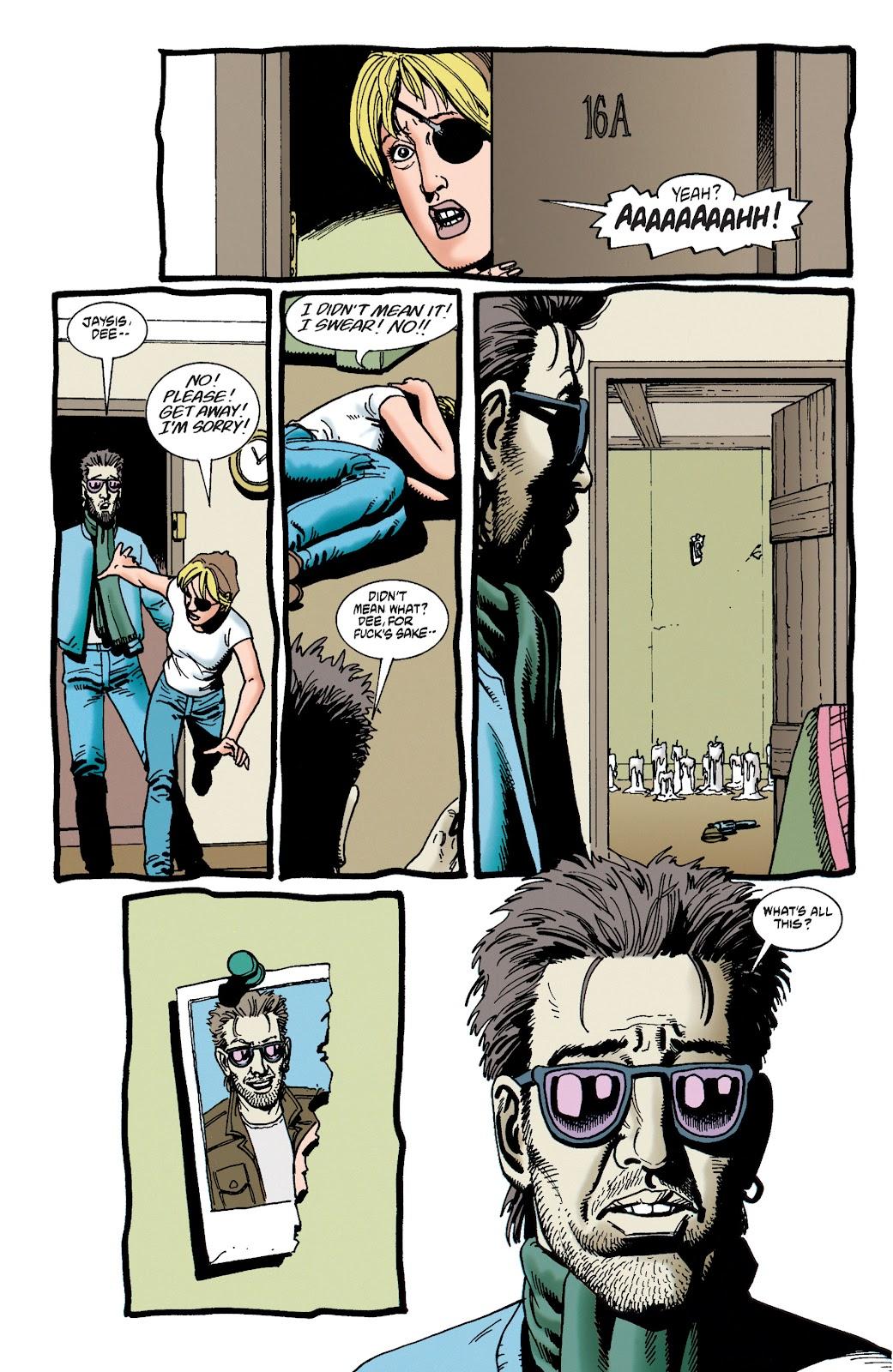 Preacher Issue #33 #42 - English 19