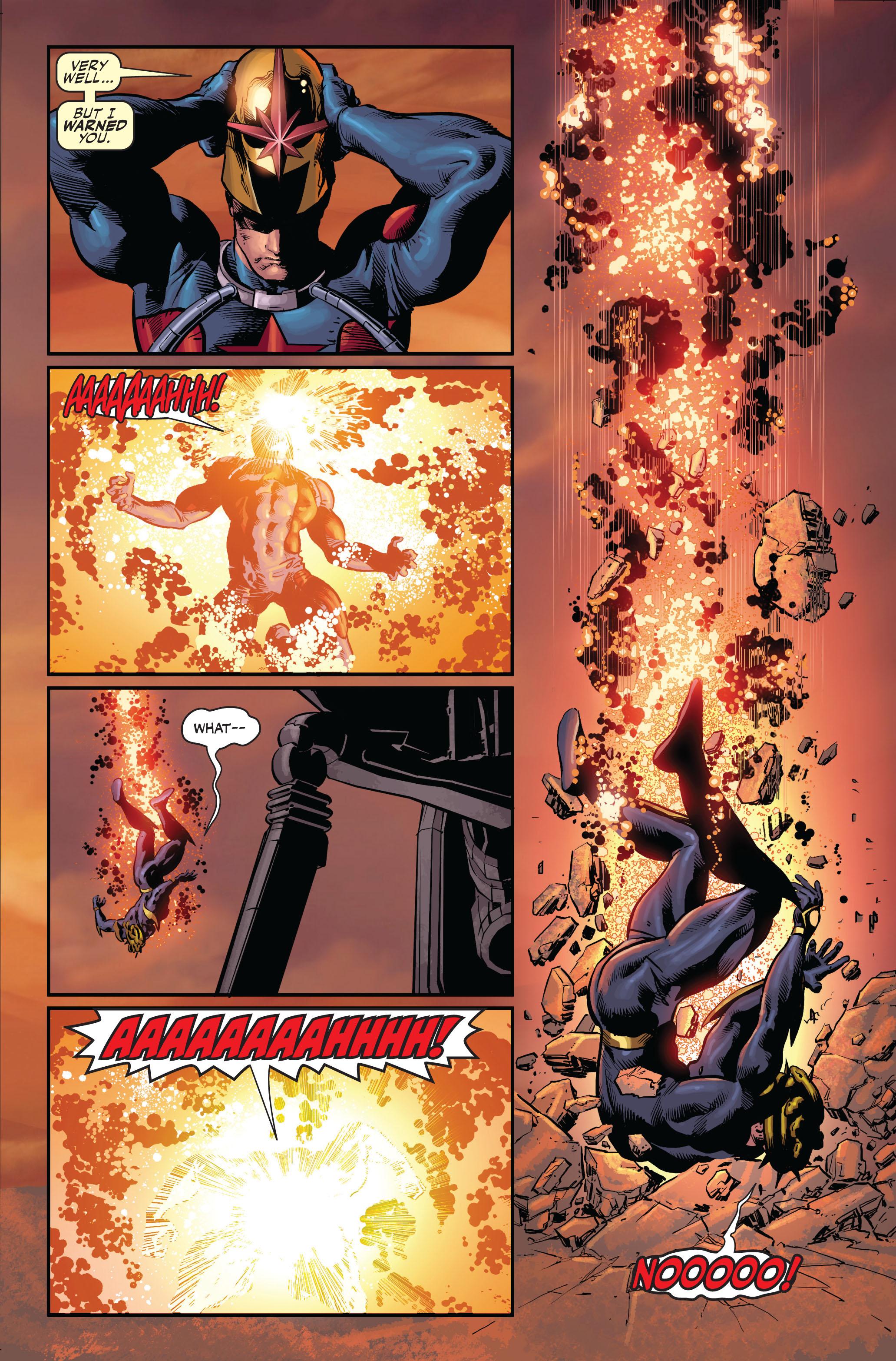 Read online Secret Avengers (2010) comic -  Issue #4 - 7