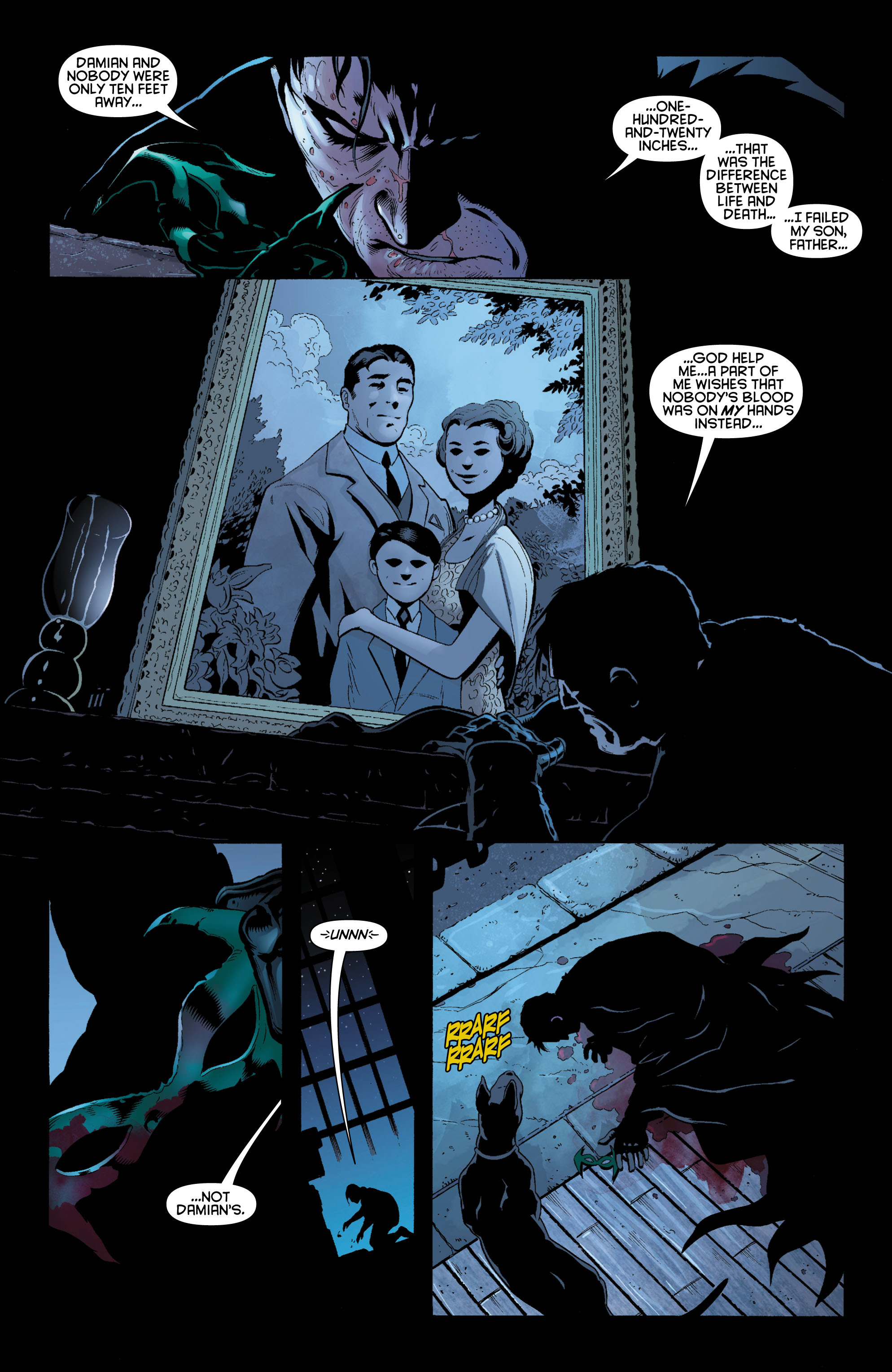 Batman and Robin (2011) chap 1 pic 162