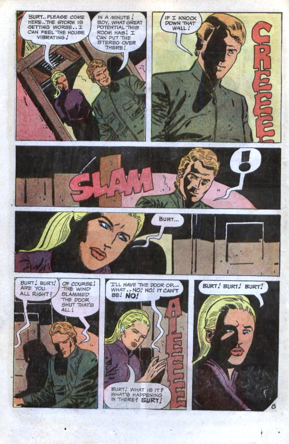 Read online Scary Tales comic -  Issue #34 - 20