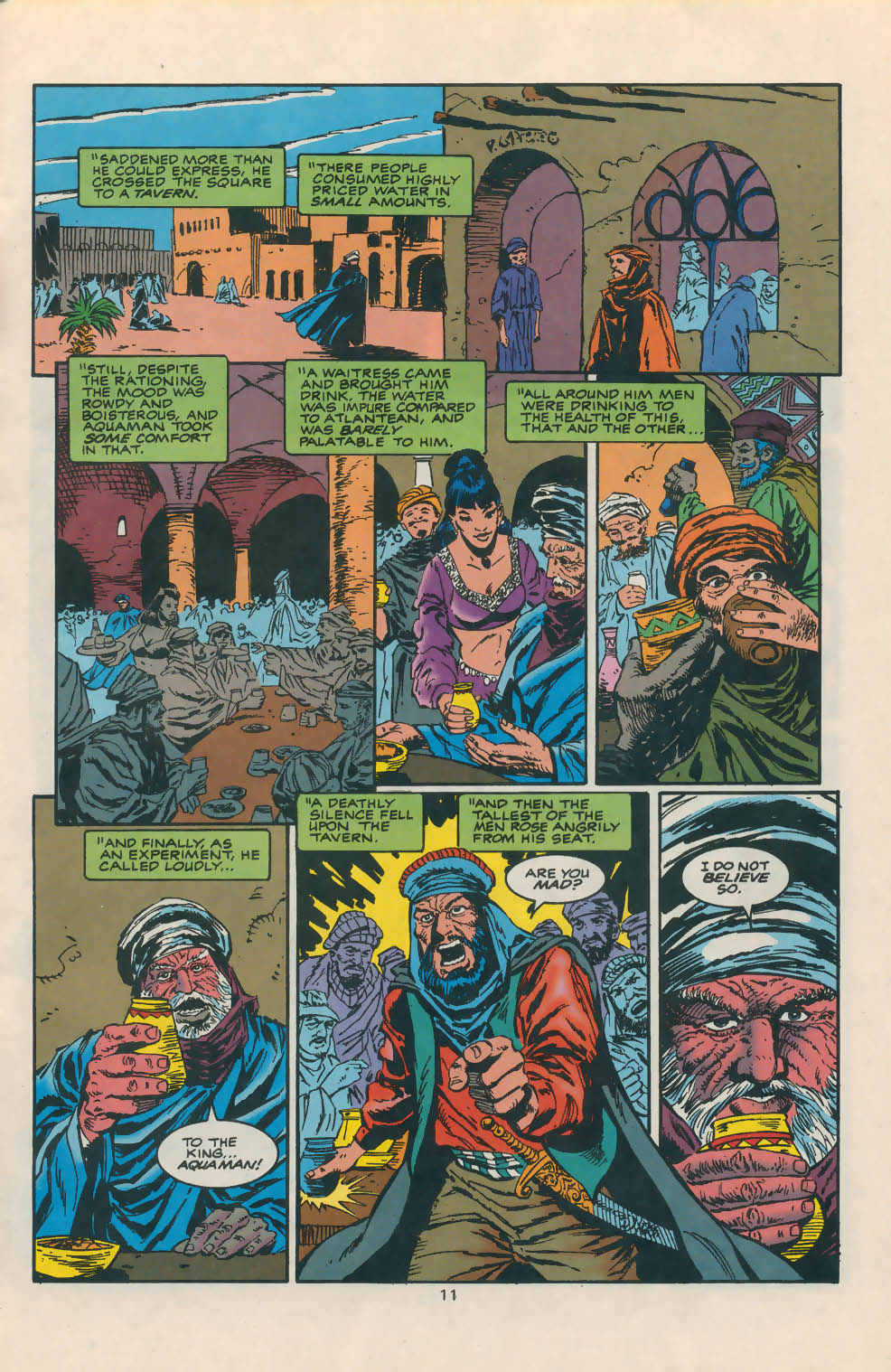 Aquaman (1994) _Annual 2 #2 - English 12
