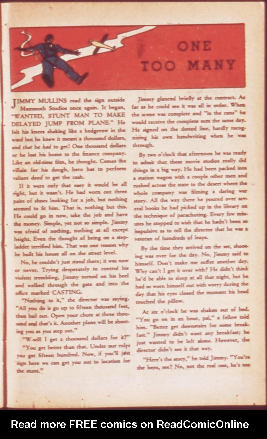 Sub-Mariner Comics #24 #24 - English 15