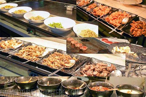 banzai teppanyaki