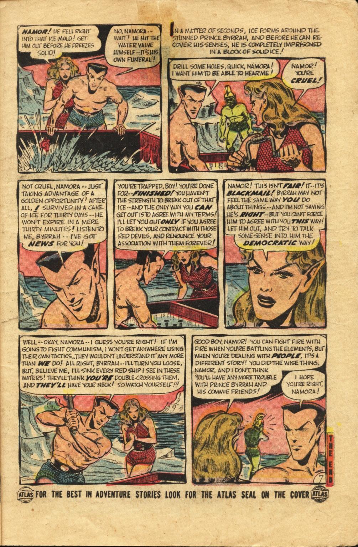 Sub-Mariner Comics #41 #41 - English 8
