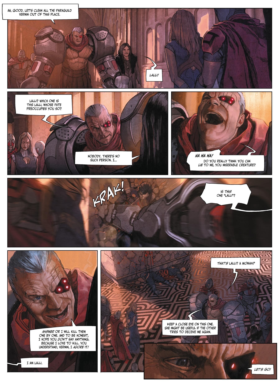 The Metabaron #1 #6 - English 42