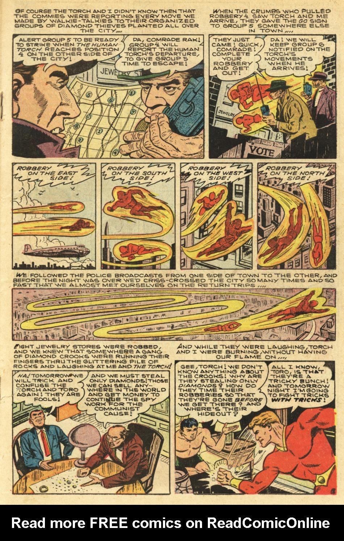 Sub-Mariner Comics #35 #35 - English 19