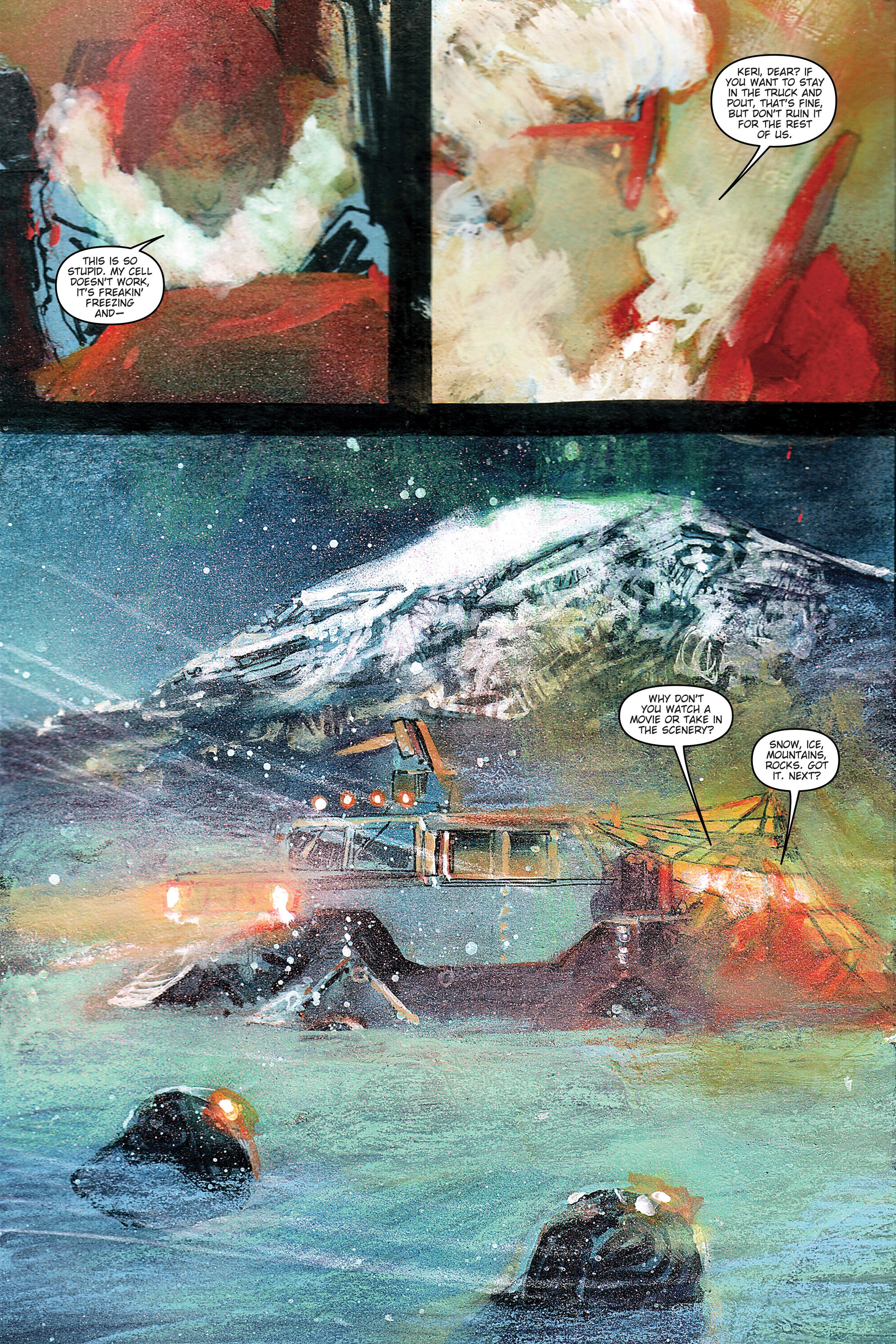 30 Days of Night: Beyond Barrow 2 Page 7