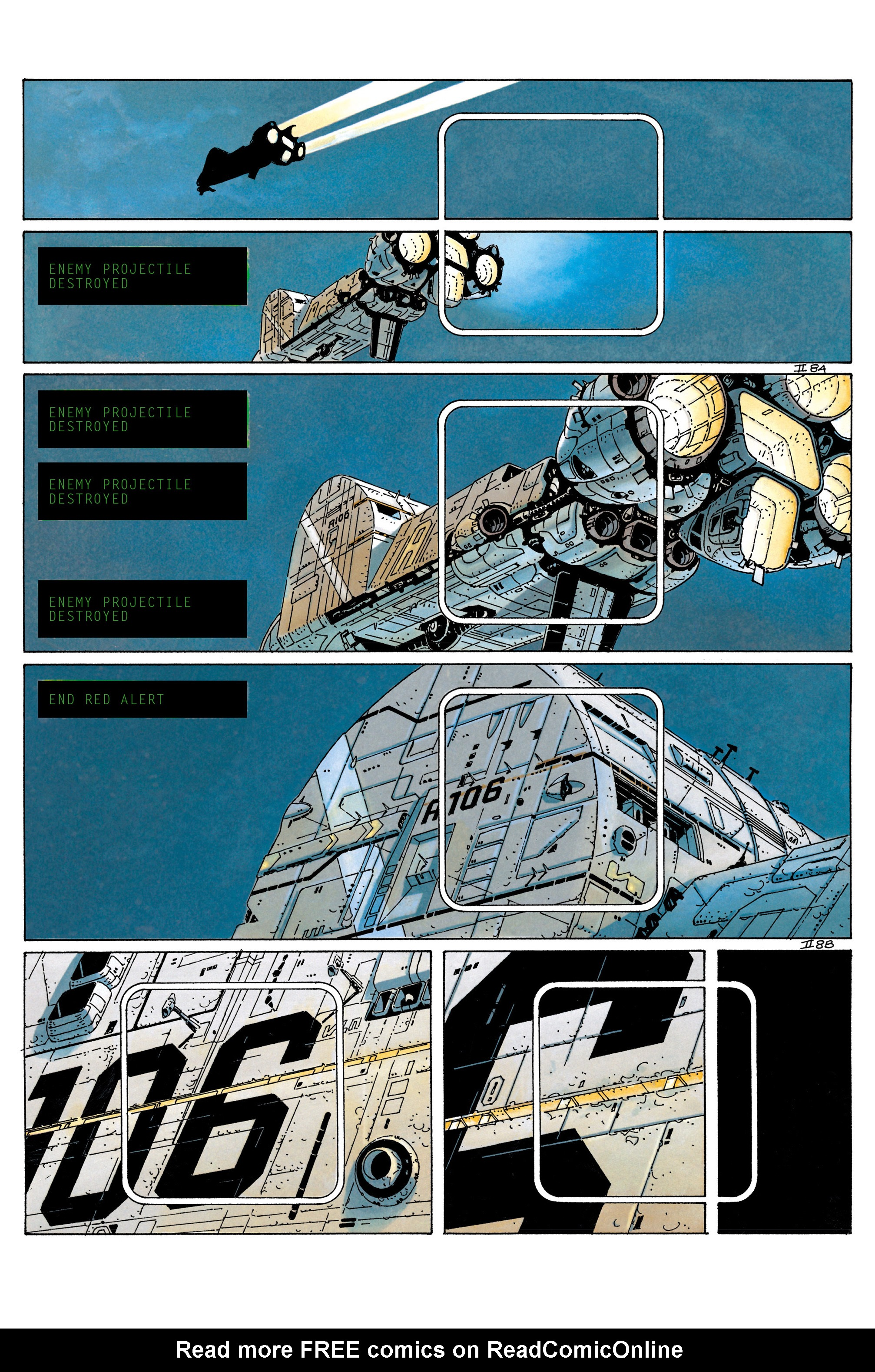 The Forever War (2017) #3 #4 - English 12
