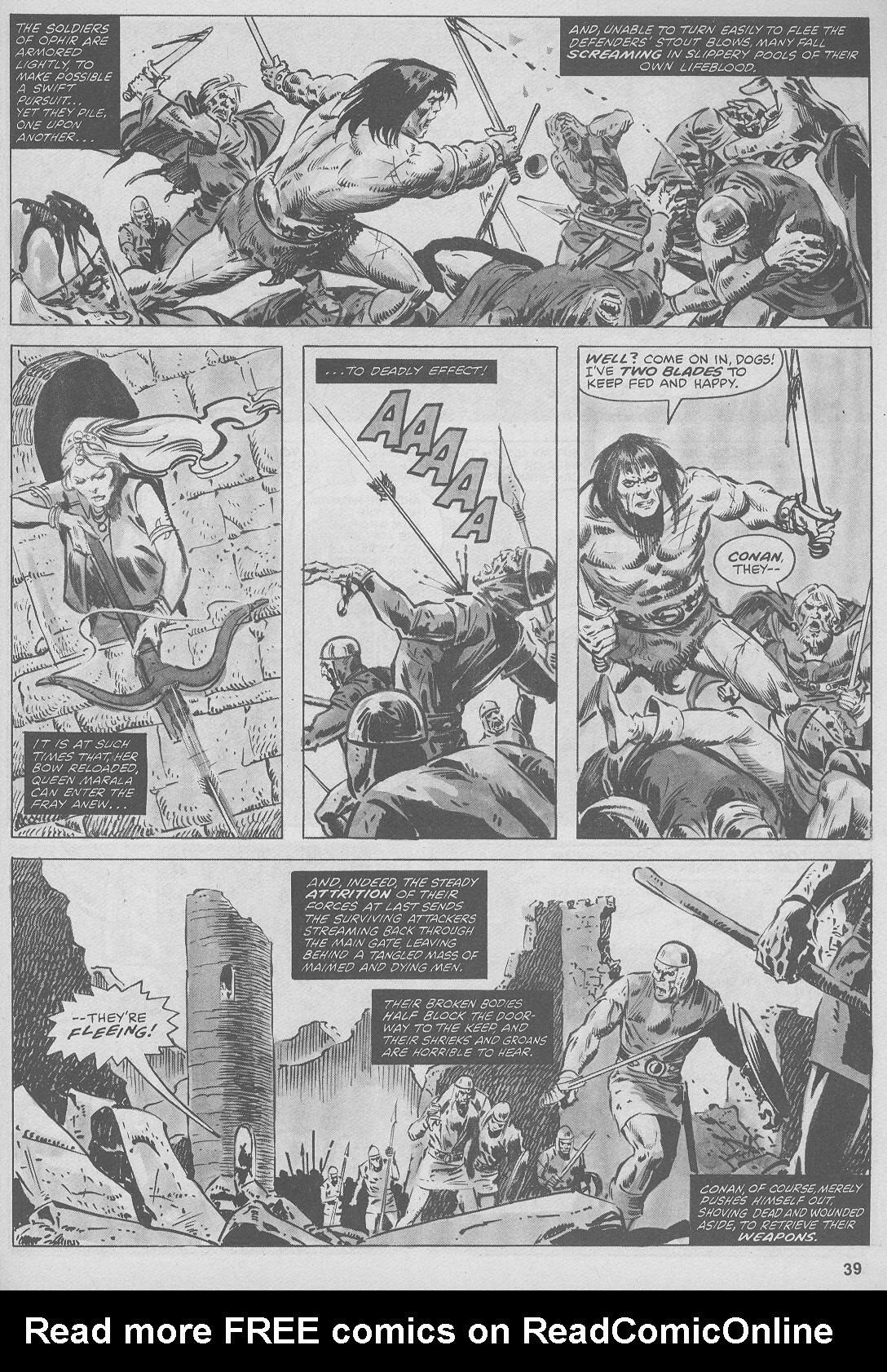 age Sword #192 - English 39