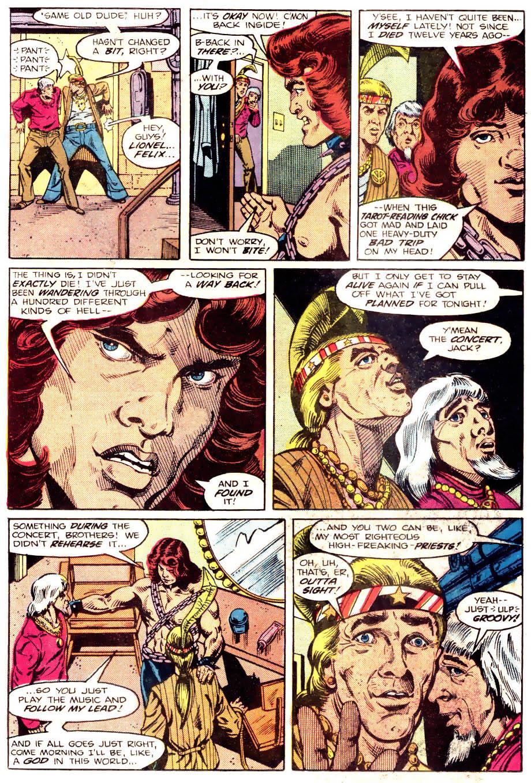 Blue Devil 20 Page 10