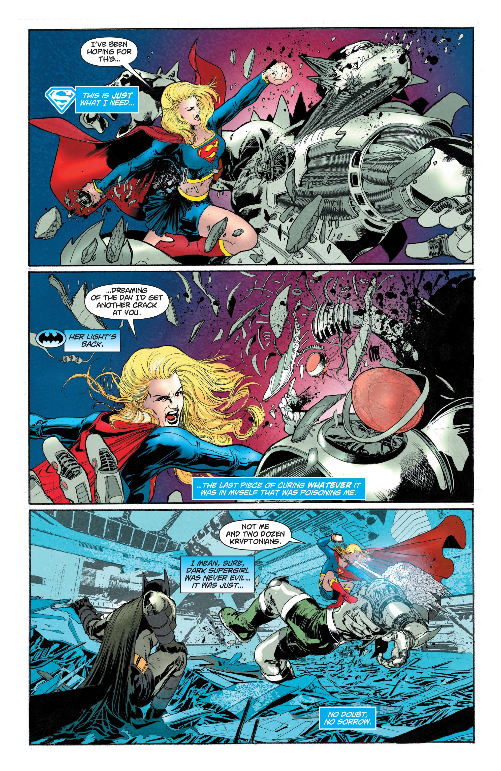 Superman/Batman #_Annual_5 #92 - English 33