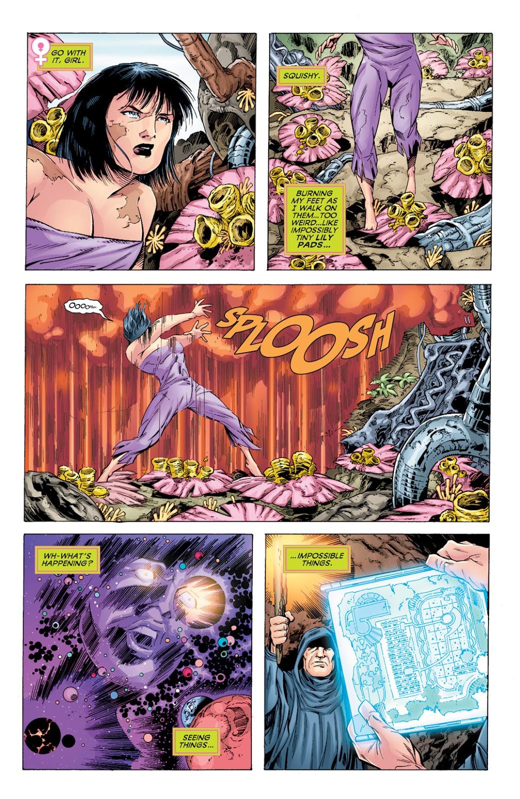 Legion of Super-Heroes (2010) _Annual 1 #1 - English 33
