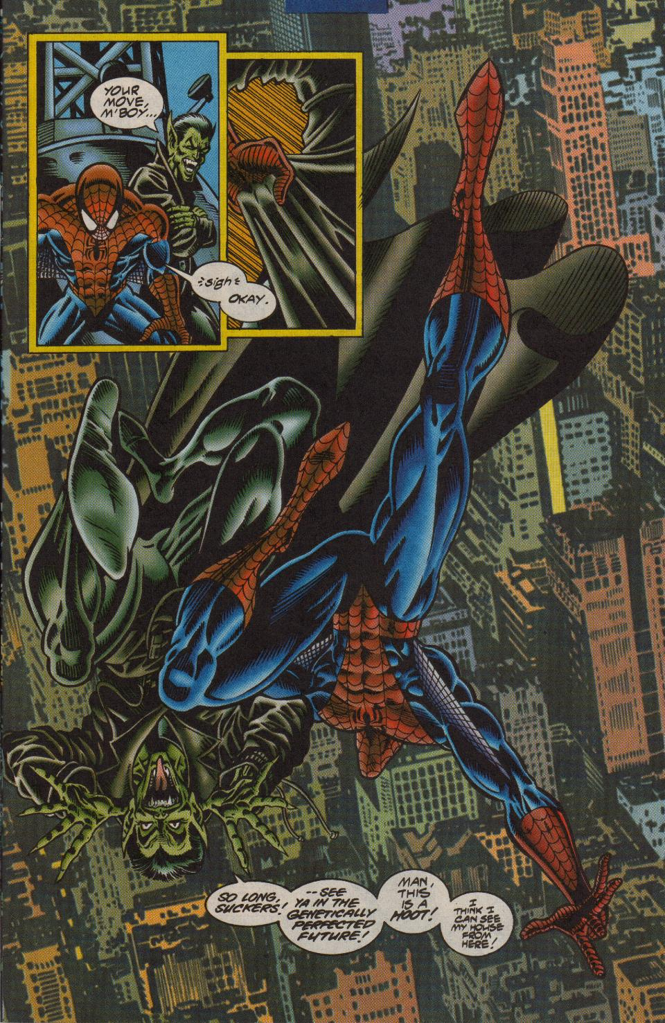 Web of Spider-Man (1985) chap 127 pic 6
