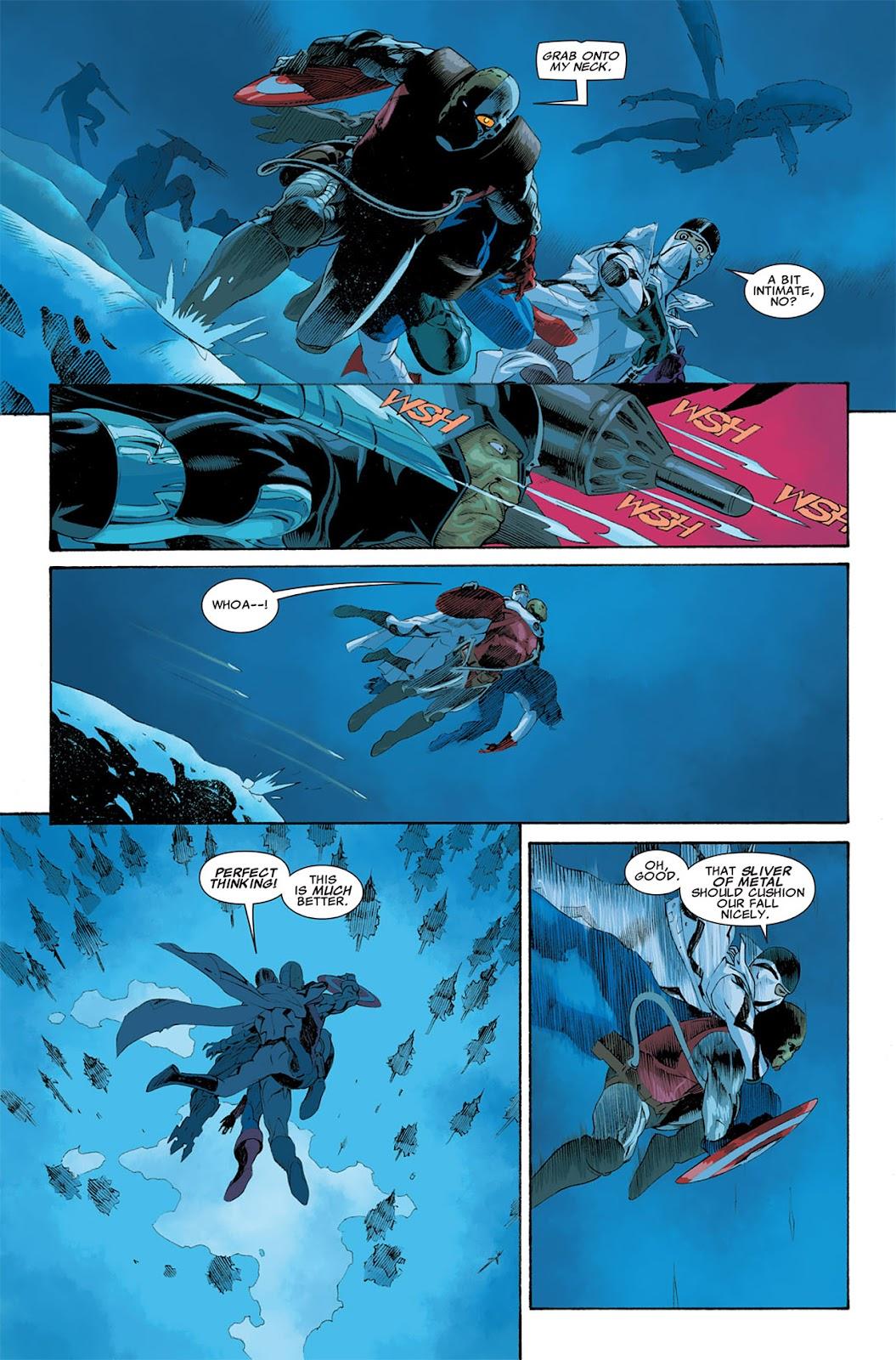 Uncanny X-Force (2010) Issue #6 #7 - English 15