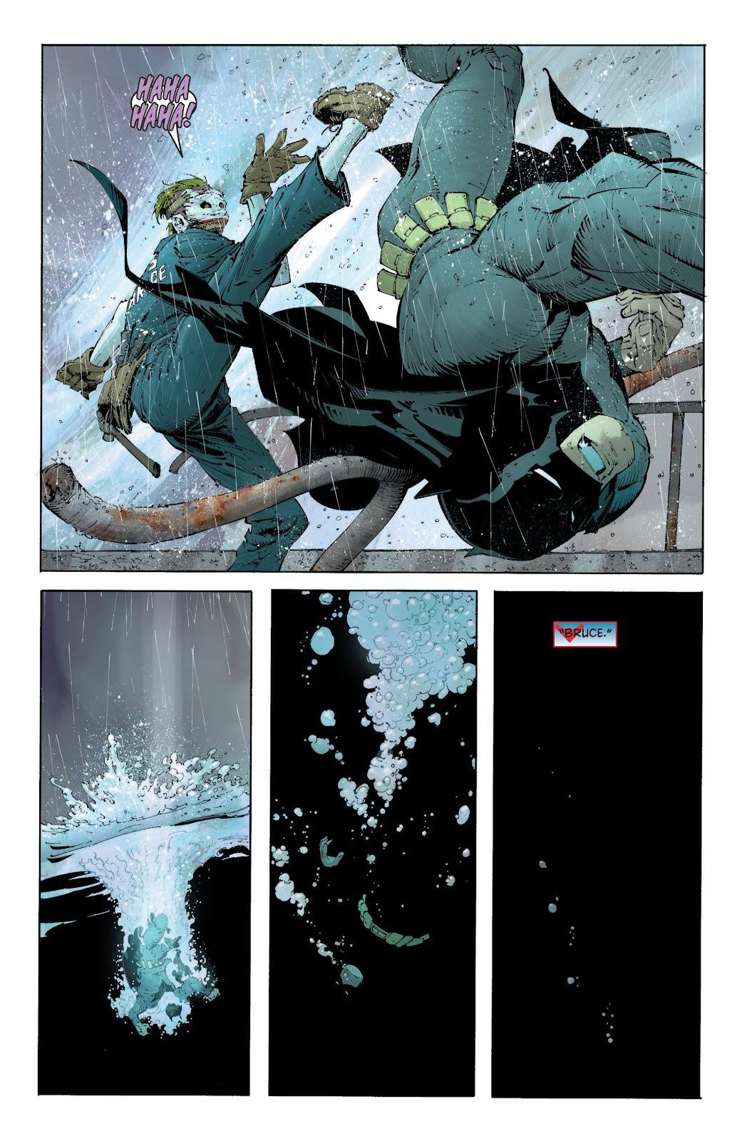 Batman (2011) _TPB 3 #3 - English 74