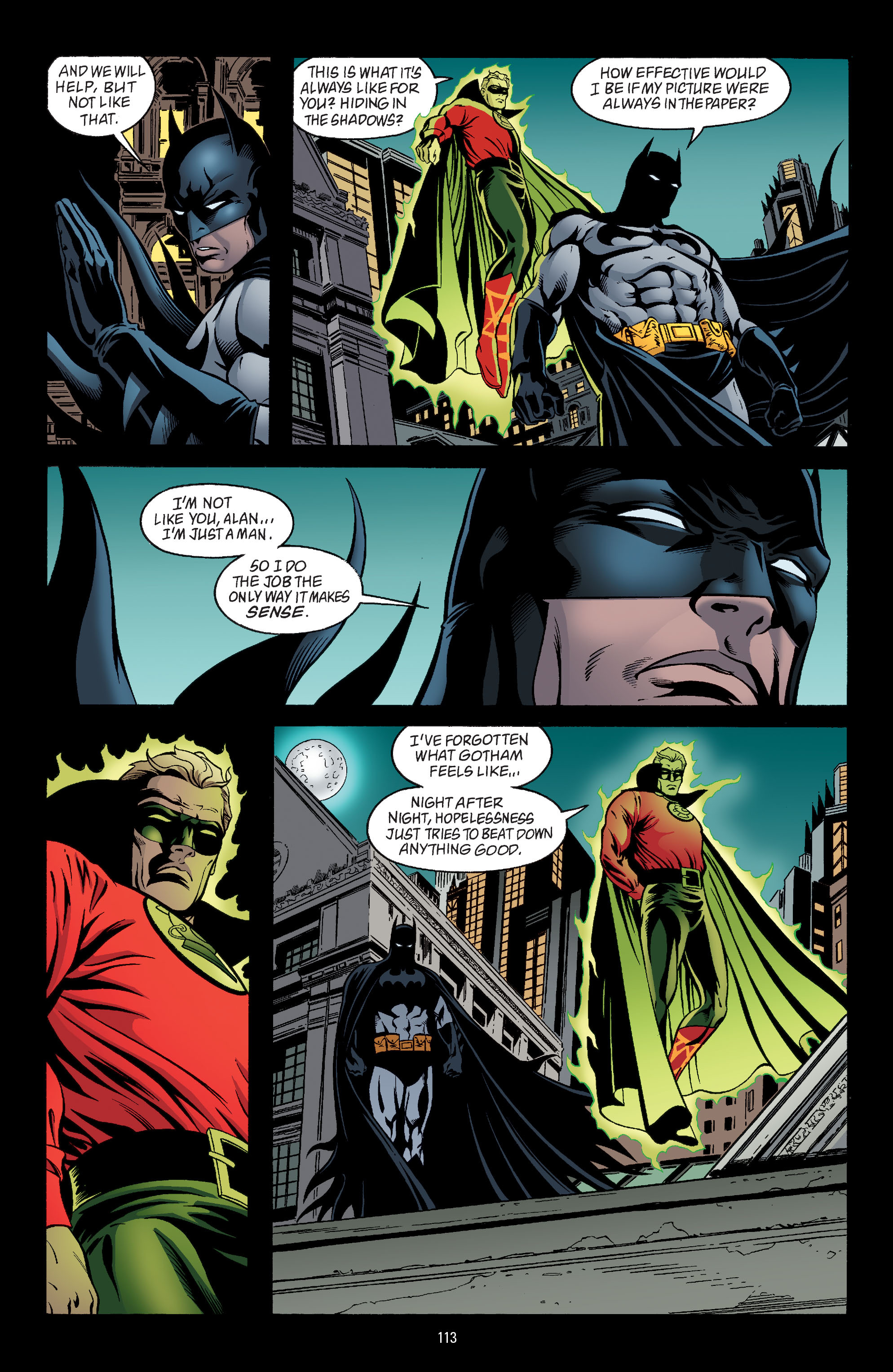 Batman: The Man Who Laughs chap 1 pic 114