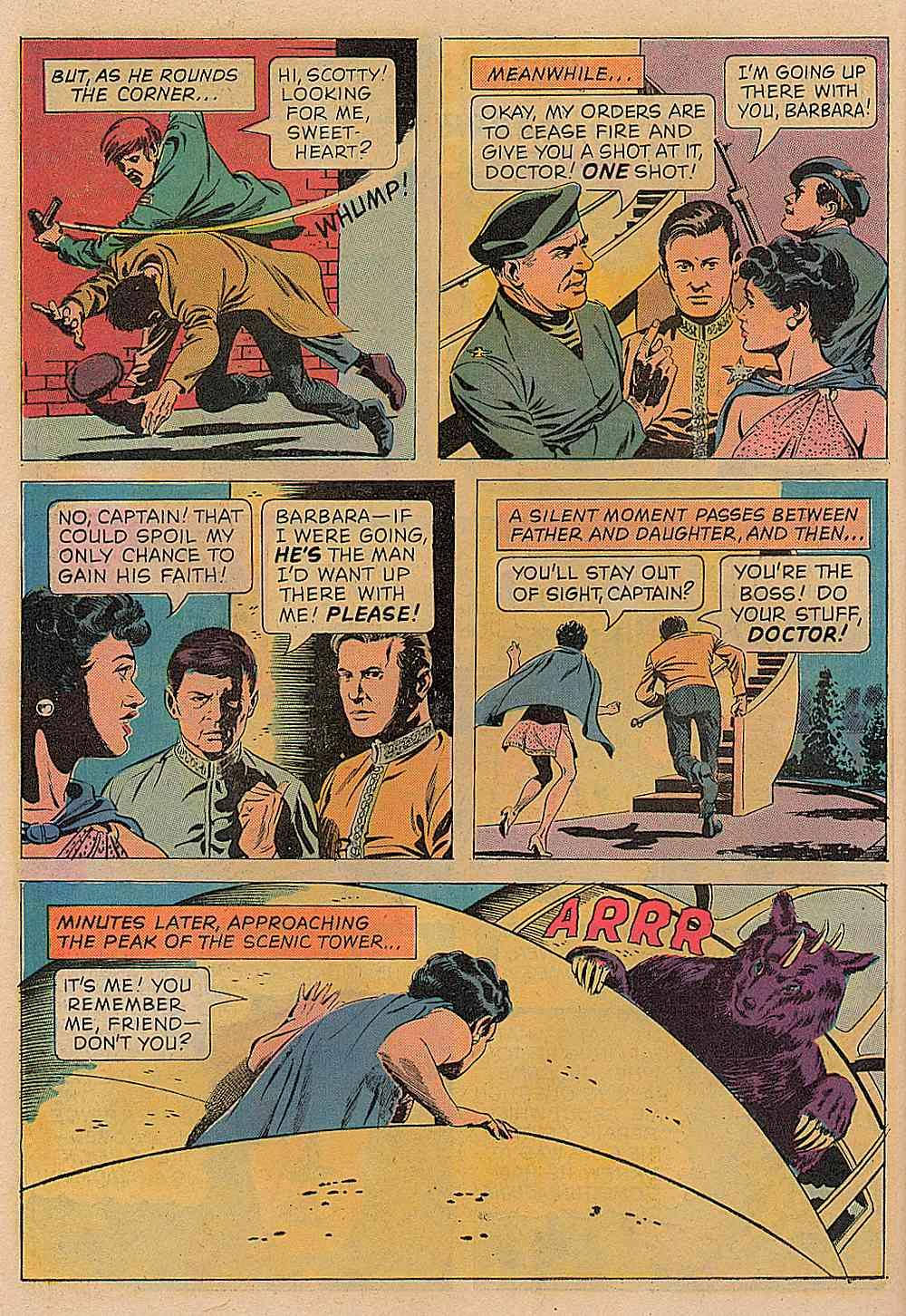 Star Trek (1967) Issue #40 #40 - English 26
