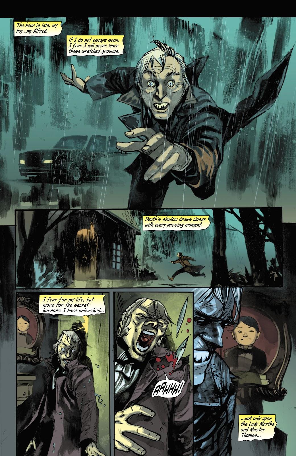 Batman (2011) Issue #10 #25 - English 23