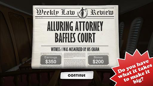 Devil's Attorney v1.0.3 apk