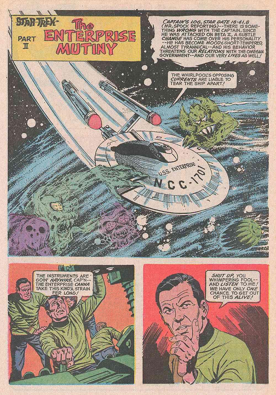 Star Trek (1967) Issue #14 #14 - English 15