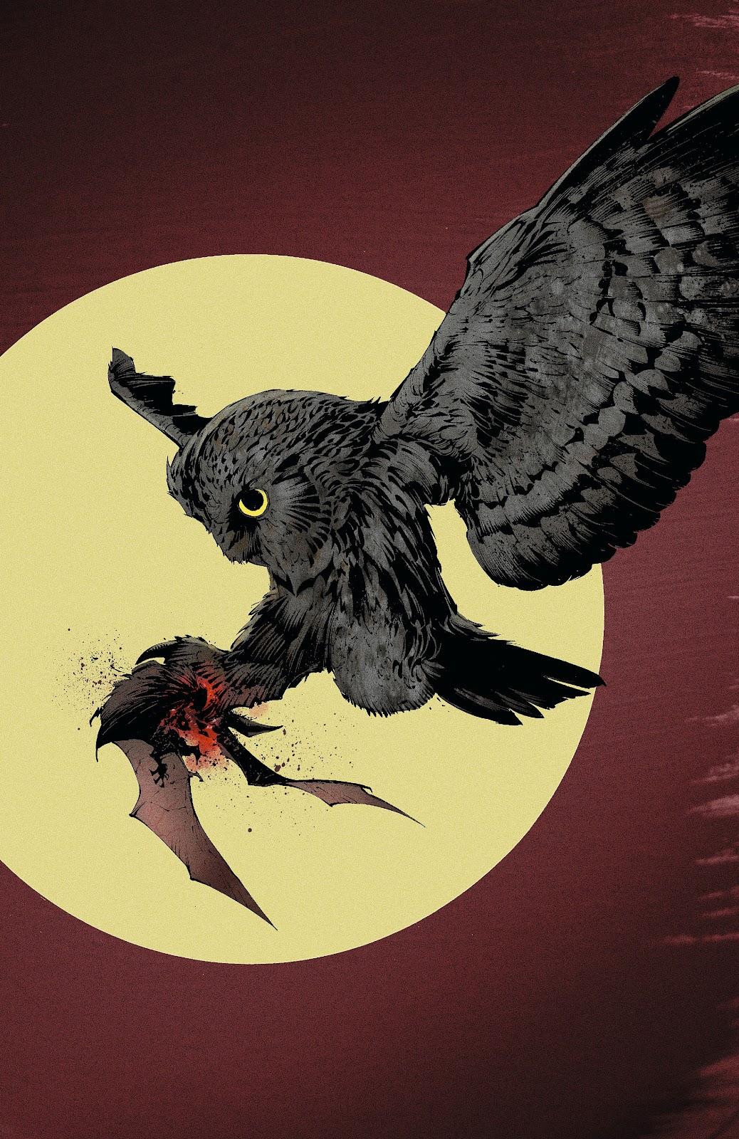 Batman (2011) Issue #7 #22 - English 6
