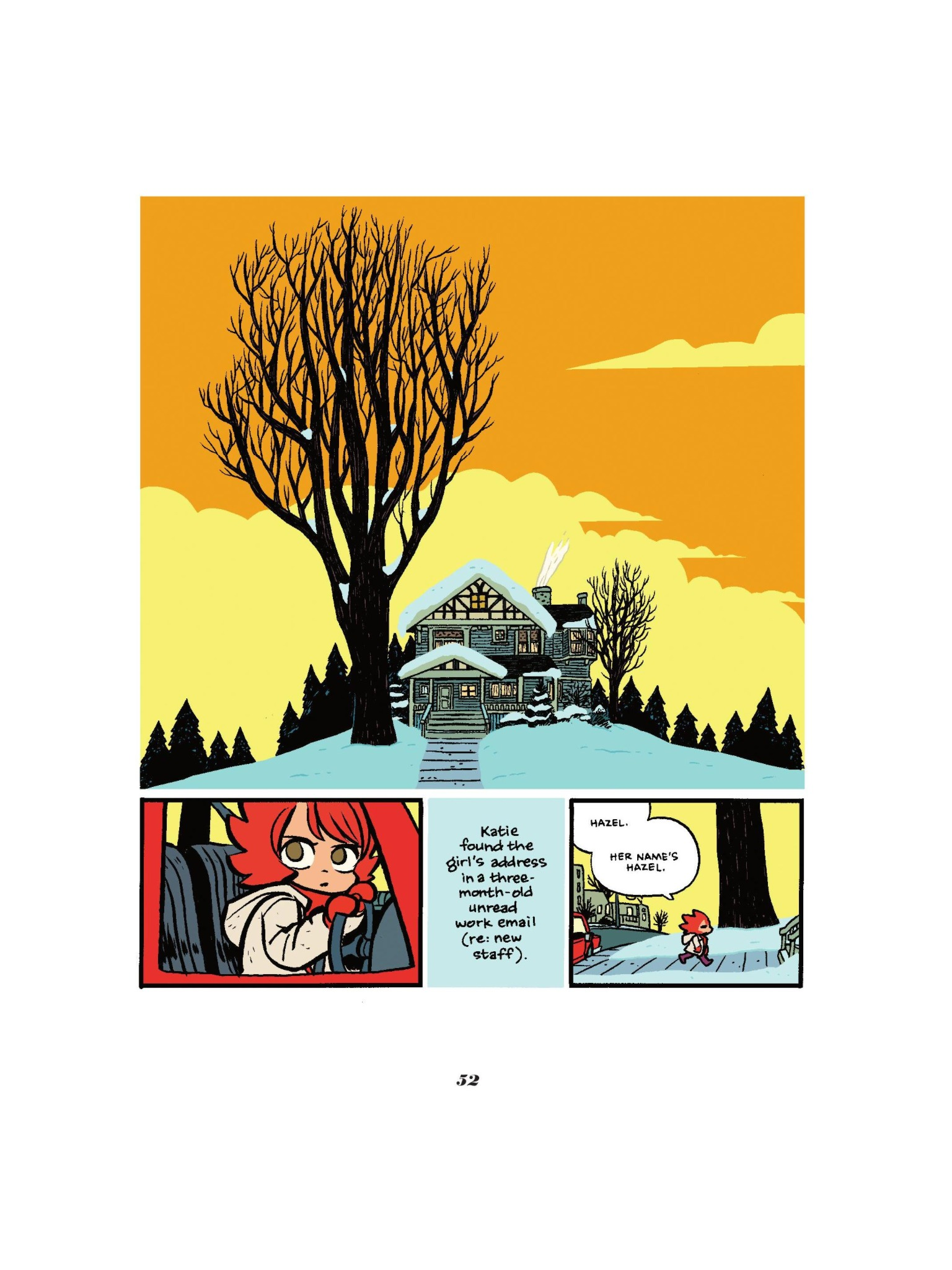 Read online Seconds comic -  Issue # Full - 54